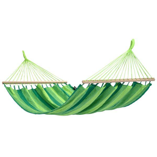 Relax Green Enkelt HængSingle HammockaSingle Hammockekøje