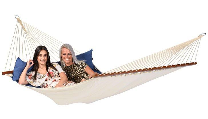 Order hammocks at Hammock World!